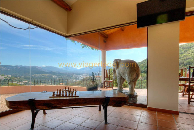 Lijfrente  huis Ajaccio 225000€ - Foto 7