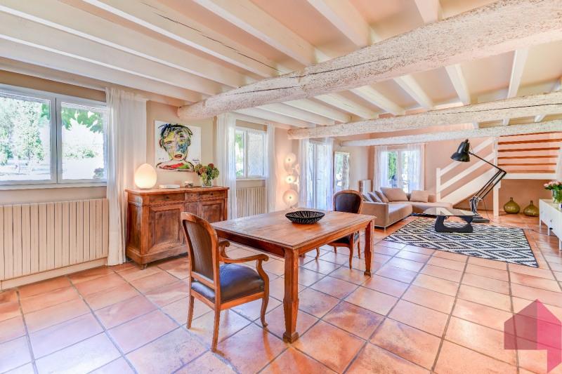 Venta de prestigio  casa Montrabe 966000€ - Fotografía 6