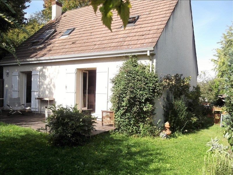 Vente maison / villa St brice sous foret 429000€ - Photo 5