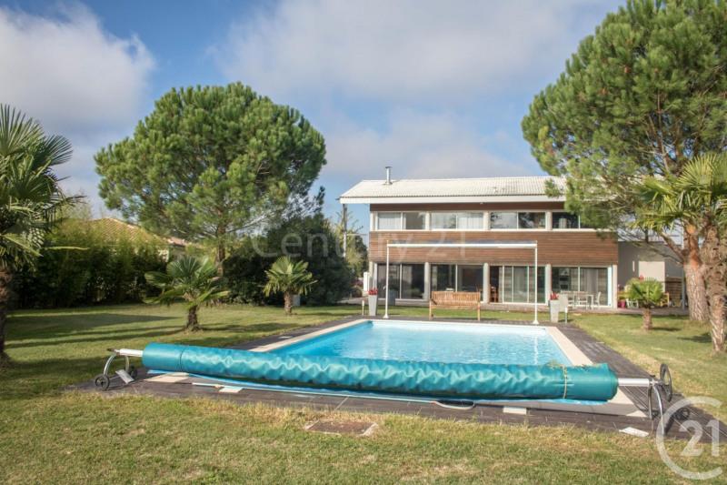 Vente de prestige maison / villa Frouzins 700000€ - Photo 15