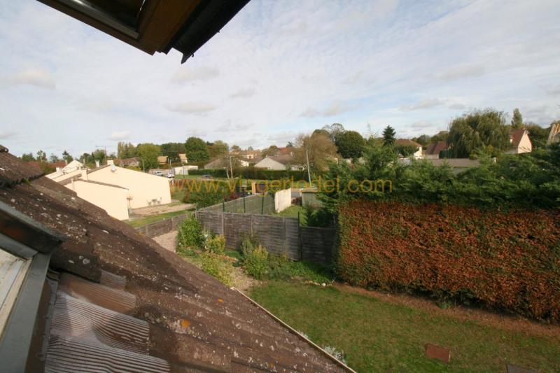 Sale house / villa Tilly 278250€ - Picture 23