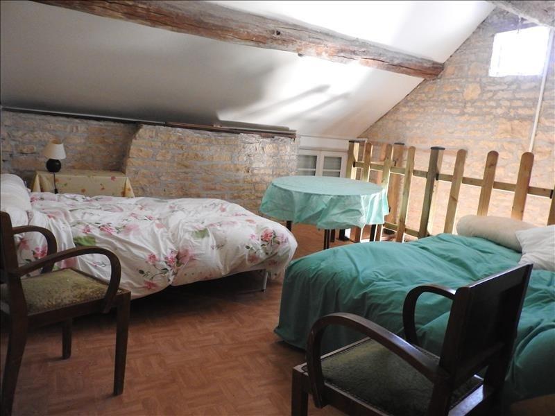Sale house / villa Village proche chatillon 27000€ - Picture 8