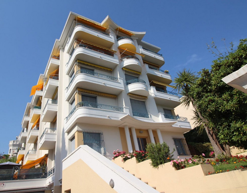 Sale apartment Nice 265 000€ - Picture 7