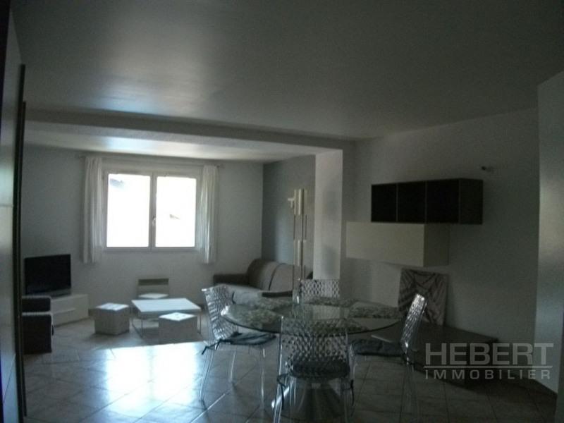 Affitto appartamento Saint gervais les bains 490€ CC - Fotografia 2