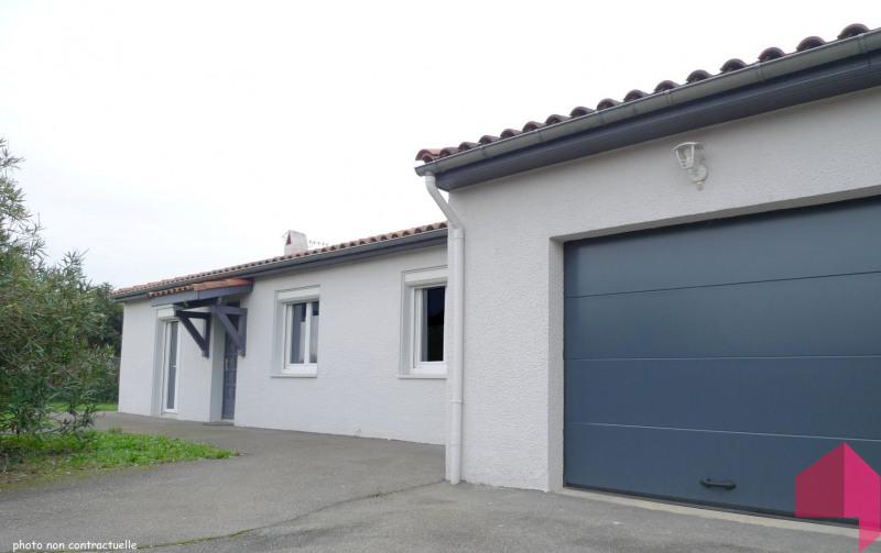 Vente maison / villa Escalquens 369000€ - Photo 1
