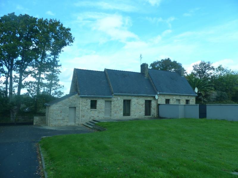 Vente maison / villa Gouesnach 283000€ - Photo 1