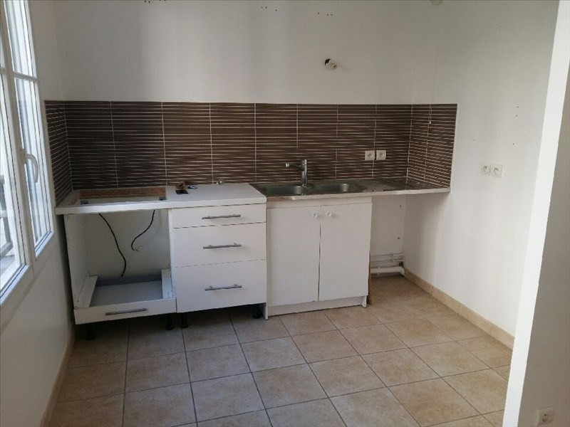 Rental apartment Le perreux sur marne 1230€ CC - Picture 3