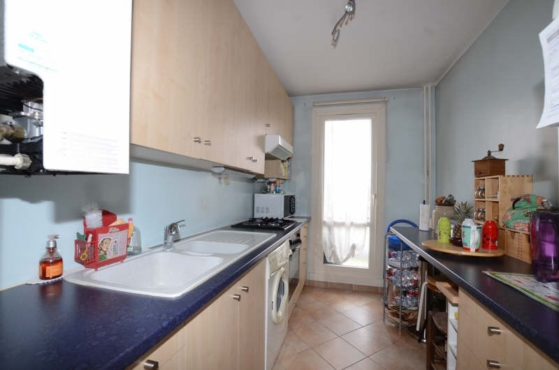 Vente appartement Bois d'arcy 169 000€ - Photo 1