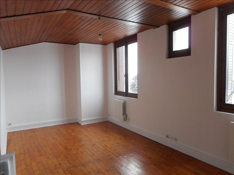 Affitto appartamento Voiron 296€ CC - Fotografia 1