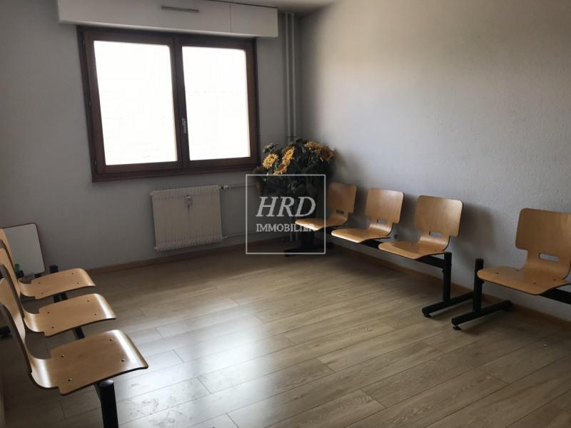 Revenda apartamento Wasselonne 70850€ - Fotografia 2