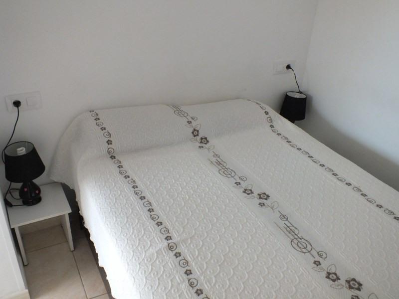 Alquiler vacaciones  apartamento Roses santa-margarita 320€ - Fotografía 13