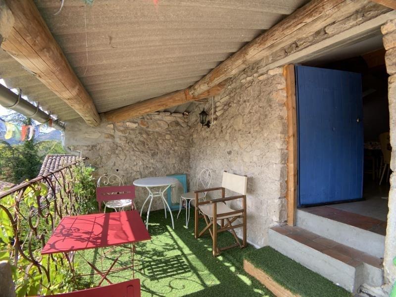 Vente maison / villa Vallon pont d'arc 330000€ - Photo 17