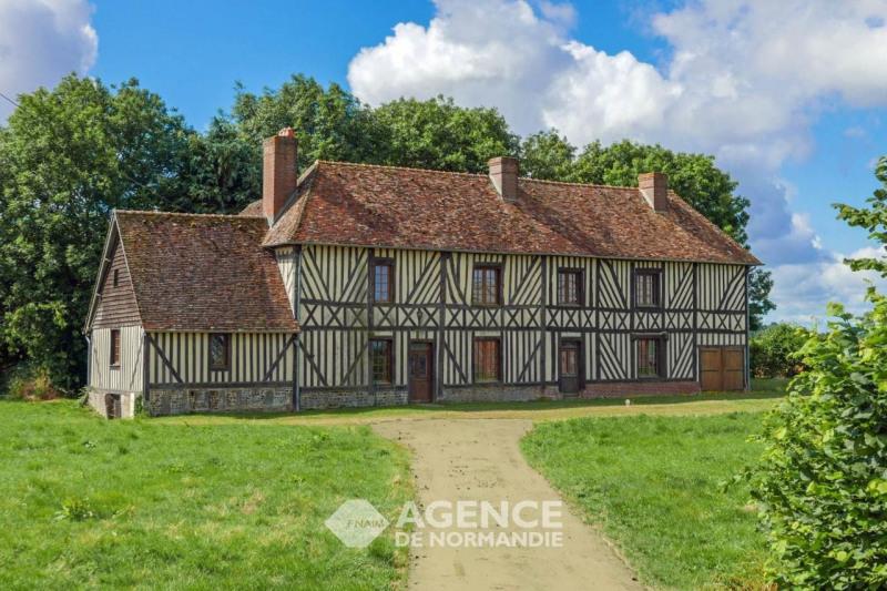 Sale house / villa Montreuil-l'argille 106500€ - Picture 1