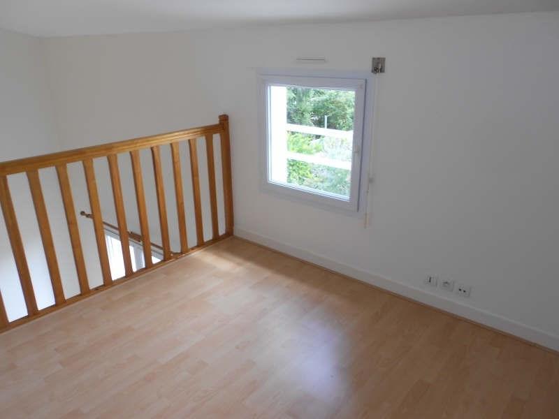 Location appartement Niort 329€ CC - Photo 3