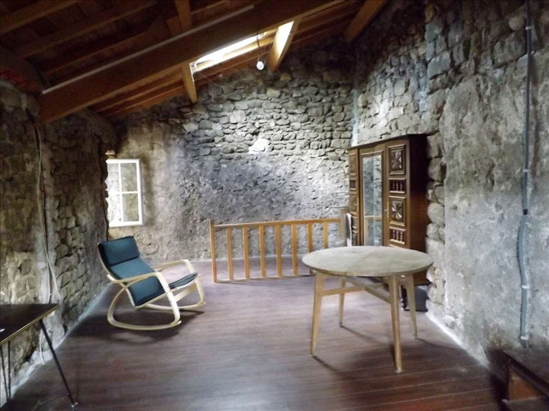Revenda casa Aubenas 69000€ - Fotografia 2