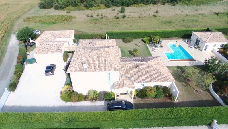 Deluxe sale house / villa St augustin 890 000€ - Picture 16