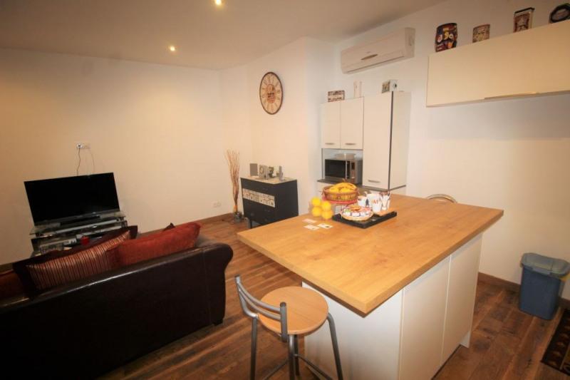 Vente appartement Port vendres 113400€ - Photo 4