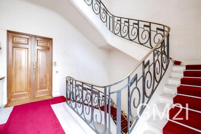 Deluxe sale apartment Paris 16ème 23000000€ - Picture 9