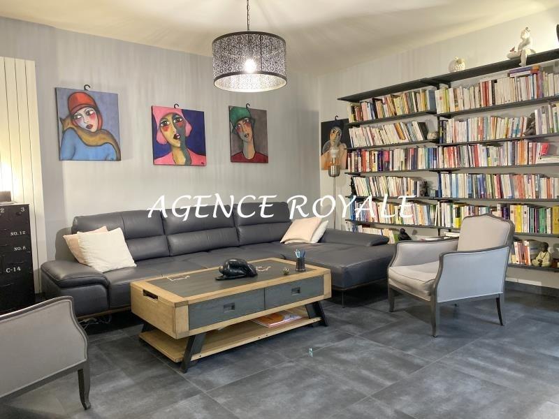 Vente maison / villa Chambourcy 830000€ - Photo 14