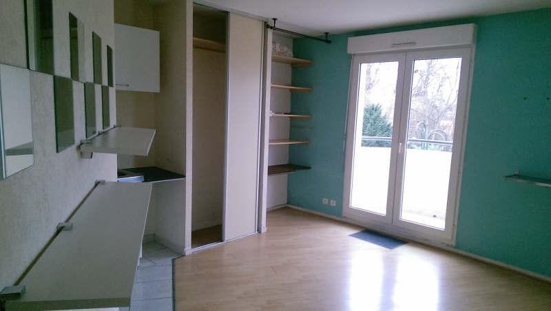Rental apartment Palaiseau 649€ CC - Picture 3