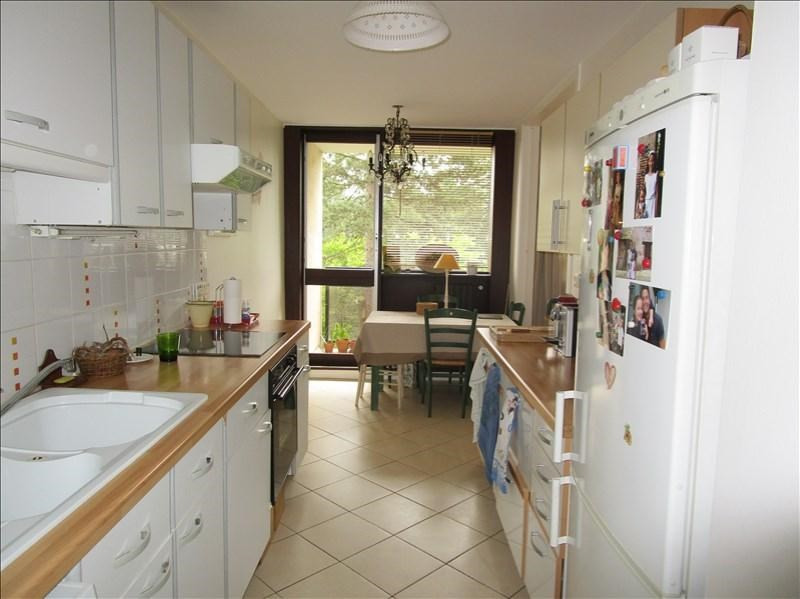Sale apartment Versailles 595 000€ - Picture 9