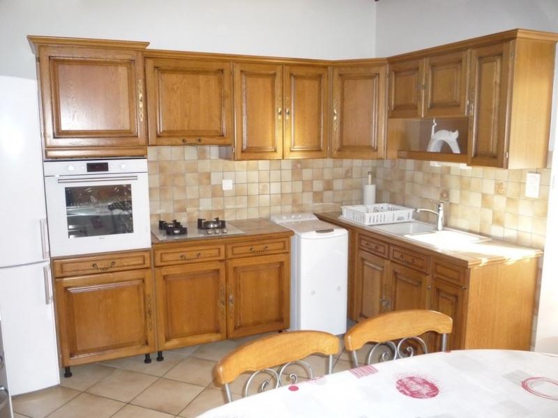 Vente maison / villa Hostun 149500€ - Photo 2
