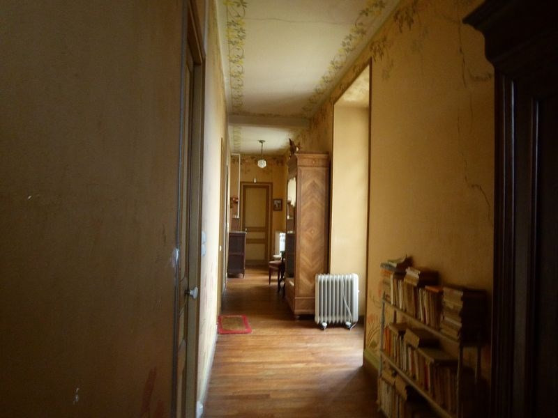 Vente maison / villa Cromac 416725€ - Photo 14