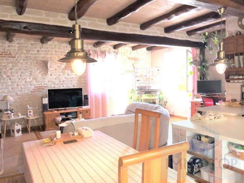 Vendita casa Gorbio 549000€ - Fotografia 4
