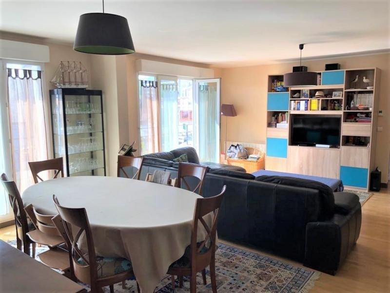 Vente appartement Antony 595000€ - Photo 2