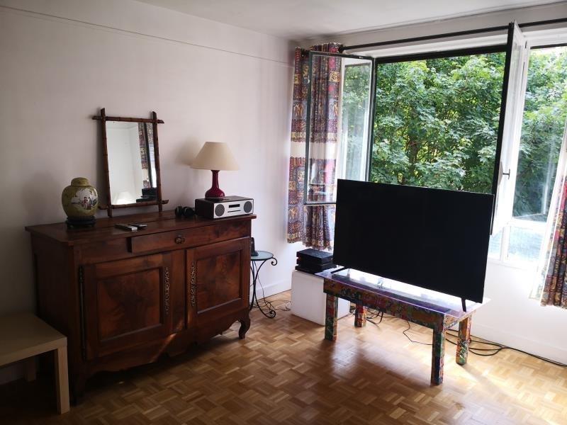 Sale apartment Paris 14ème 573000€ - Picture 1