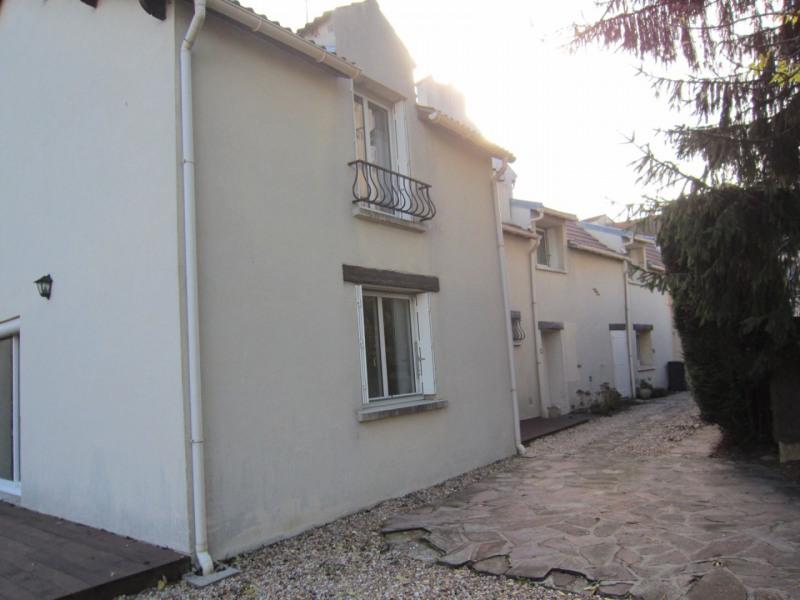 Revenda casa Montlhéry 449000€ - Fotografia 11