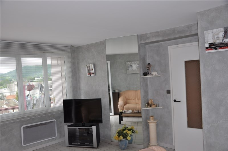 Vente appartement Oyonnax 79 000€ - Photo 1