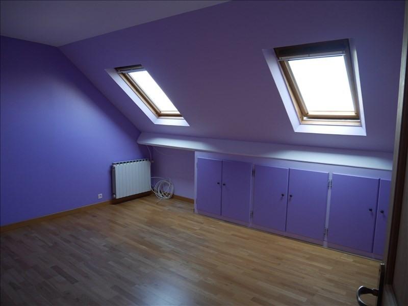 Verkoop  huis Villette 380000€ - Foto 4