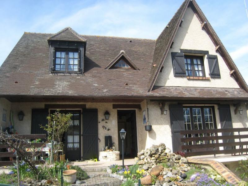Deluxe sale house / villa Conflans sainte honorine 485000€ - Picture 1