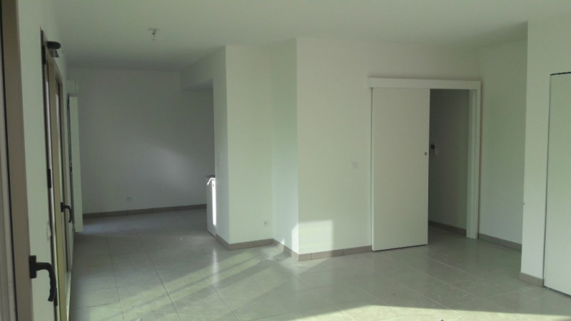 Vente appartement Bordeaux 439 000€ - Photo 1