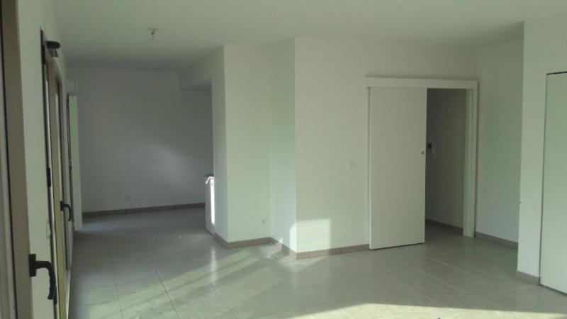 Vente appartement Bordeaux 439000€ - Photo 1