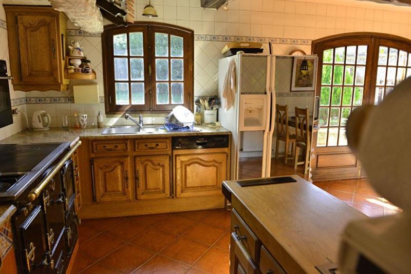 Sale house / villa Beauvais 440000€ - Picture 8
