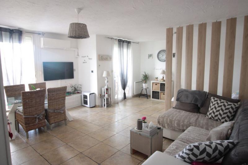Sale apartment Marseille 12ème 142000€ - Picture 3