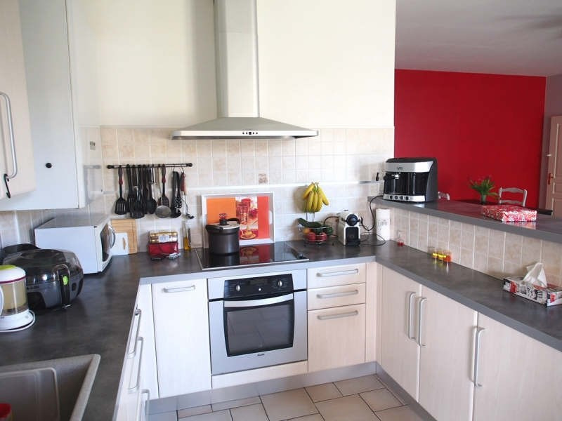 Vente appartement Andresy 272000€ - Photo 4