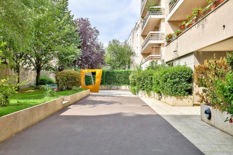 Vente appartement Paris 13ème 548000€ - Photo 9