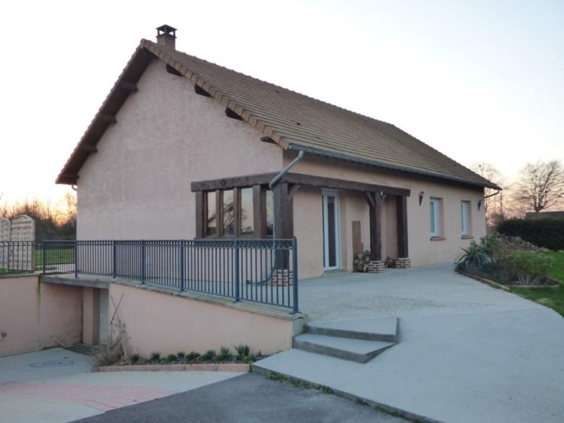 Sale house / villa Pont saint pierre 220000€ - Picture 1