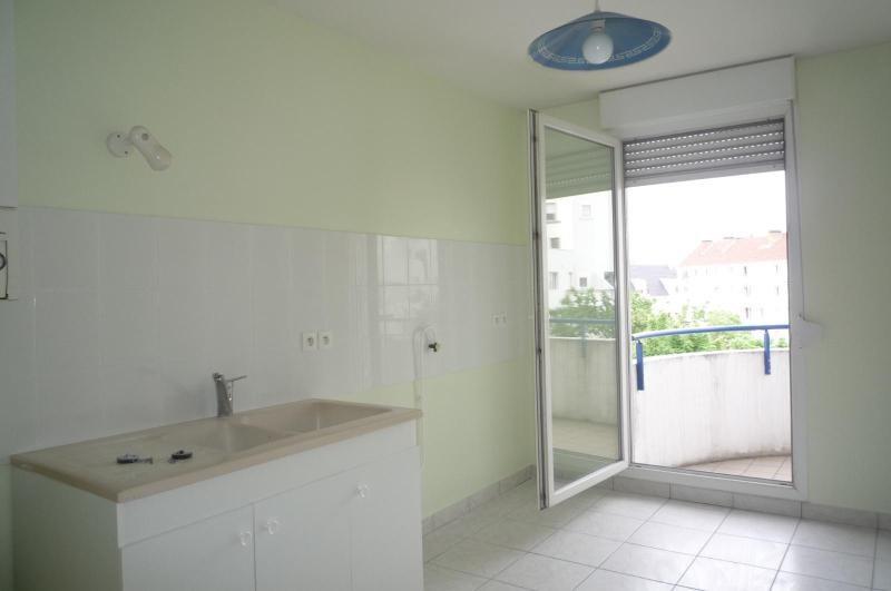 Location appartement Dijon 730€ CC - Photo 2