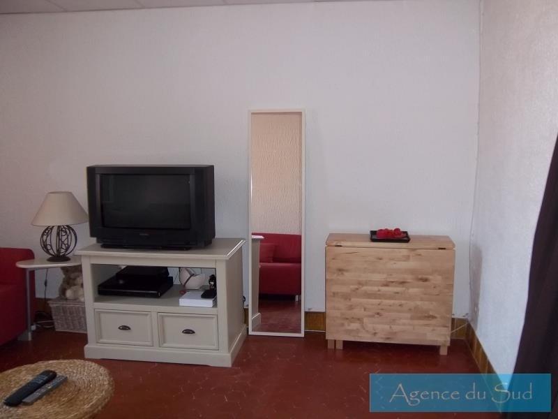 Location appartement Aubagne 490€ CC - Photo 2