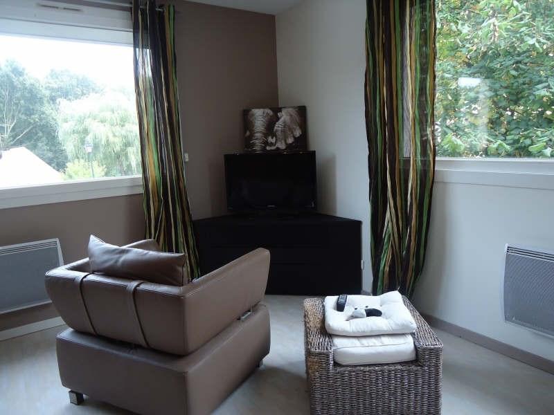 Sale apartment Brie comte robert 315000€ - Picture 3