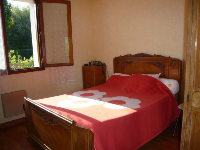Sale house / villa Le bourgneuf la foret 109500€ - Picture 5