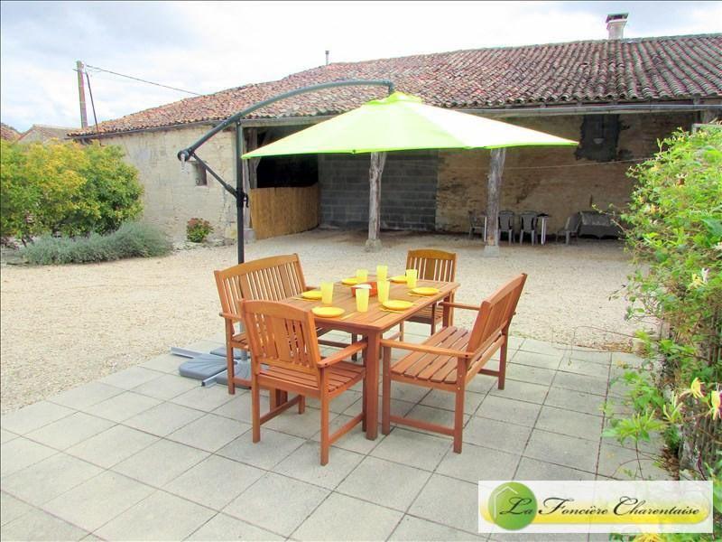 Vente maison / villa Oradour 174000€ - Photo 9