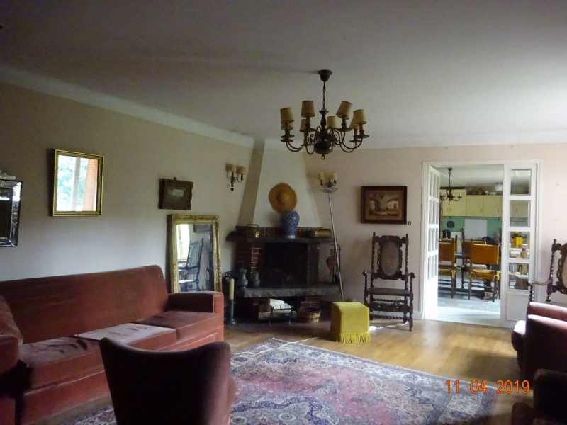 Vente maison / villa Beausemblant 220 000€ - Photo 4