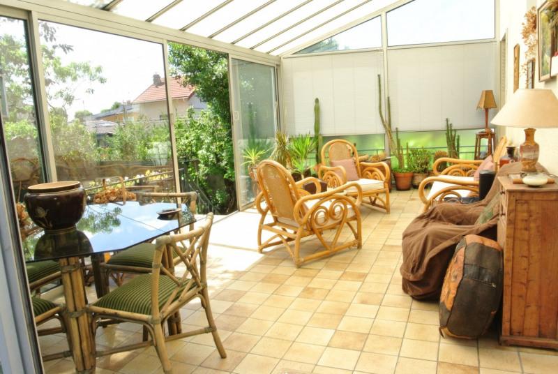 Vente maison / villa Villemomble 565000€ - Photo 7