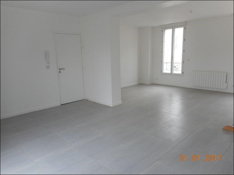 Rental apartment Draveil 1029€ CC - Picture 2