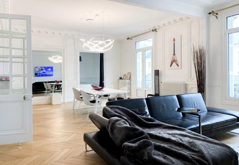 Vente de prestige appartement Caen 399000€ - Photo 4